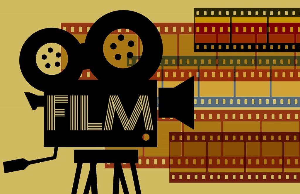 film, cinéma, vidéo